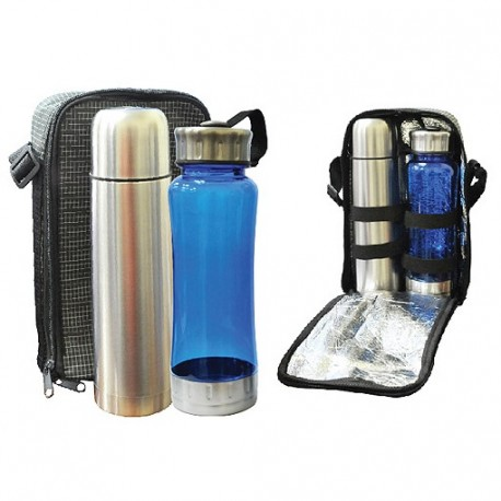 BO-020-Travelling-Thermo-Flask-&-Bubble-Bottle-Set