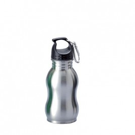 Cute Stainless Steel Sports Bottle