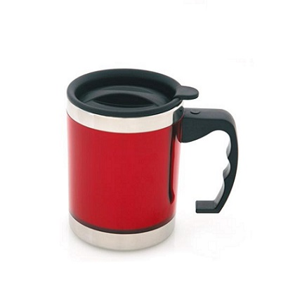 MT-024-Colour-Stainless-Steel-Mug-red
