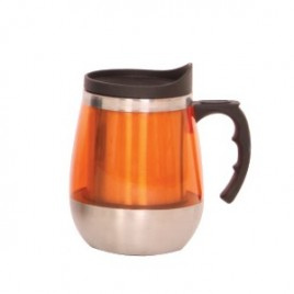 Barel Stainless Steel Mug
