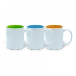 Trendy Ceramic Sublimation Mug