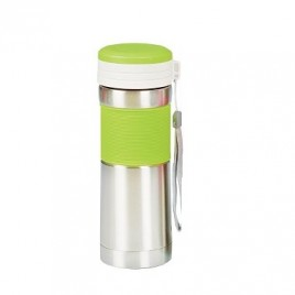 Stainless Steel Magic Mug With Filter