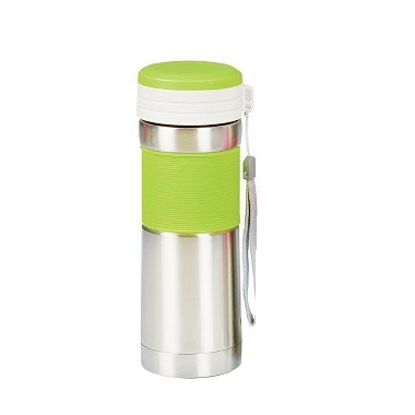 Stainless-Steel-Magic-Mug-With-Filter-Green