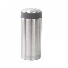 Double Wall Bullet Thermos Mug