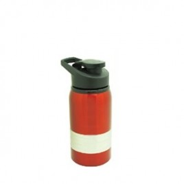 Stainless Steel Small Ring Bottle