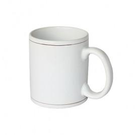 Gold Lining Ceramic Mug