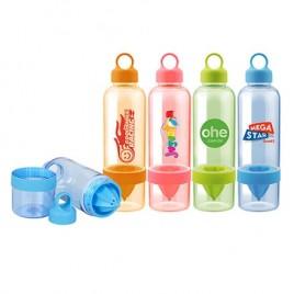 Squeeze Juice Water Bottle