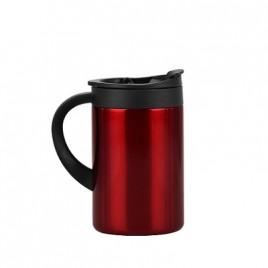 Stainless Steel Vacuum Thermos Mug
