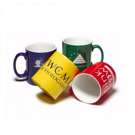 Custom Order – Outer Colour Ceramic Mug