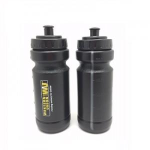 500ml PE Bottle (BO-108)