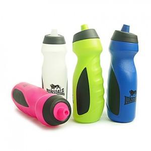 Double Density PE Water Bottle