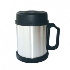 Stainless Steel Thermos Mug Jar