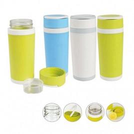 Homio Inner Glass Bottle Mug