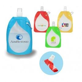 Flexi Foldable Drink Bottle Bag