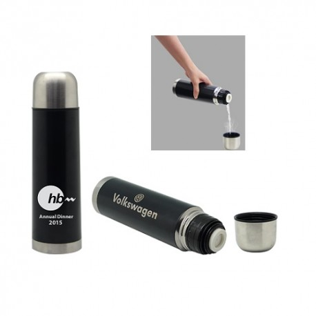 BO-117-Stainless-Steel-Black-Vacuum-Thermos-Flask