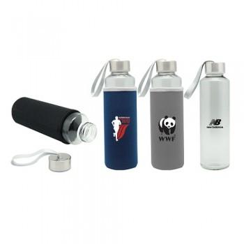 BO-122-Travel-Glass-Bottle-with-Neoprene-Pouch-500ml