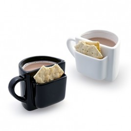 Hometip Ceramic Pocket Mug