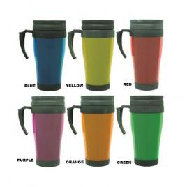 Auto Plastic Mug