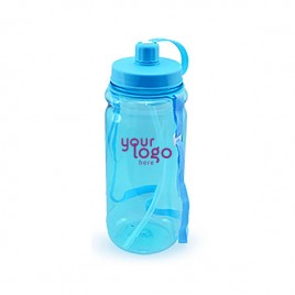 Bytrex Water Bottle with Straw