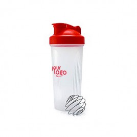 PP Tumbler with Shaker